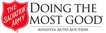 Augusta Auto Auction logo – 340